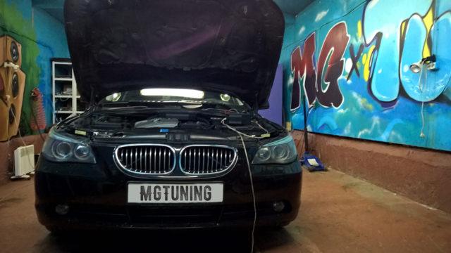 BMW E60 530iX