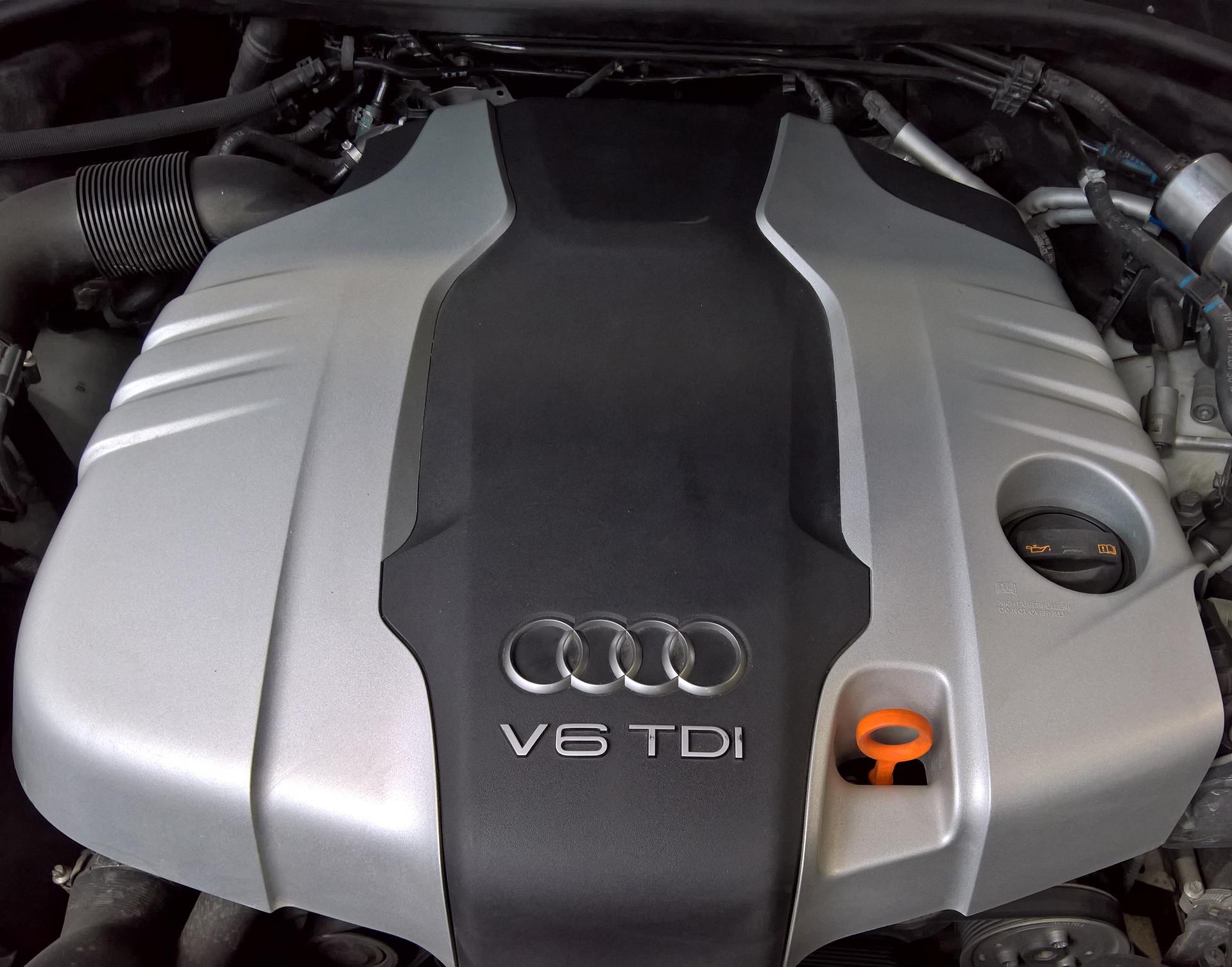 чип-тюнинг Audi Q7 - mgtuning.ru