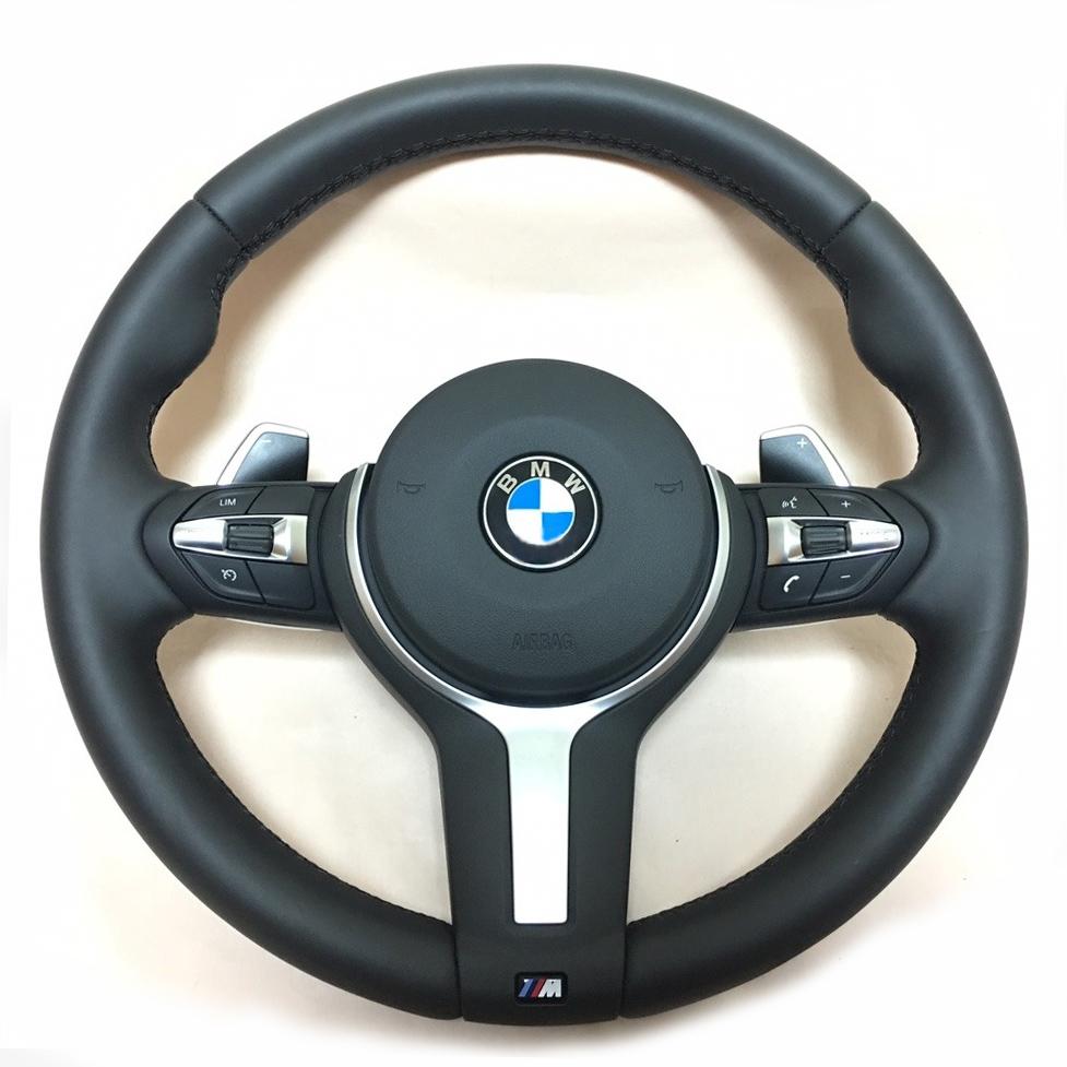 Руль BMW /// M