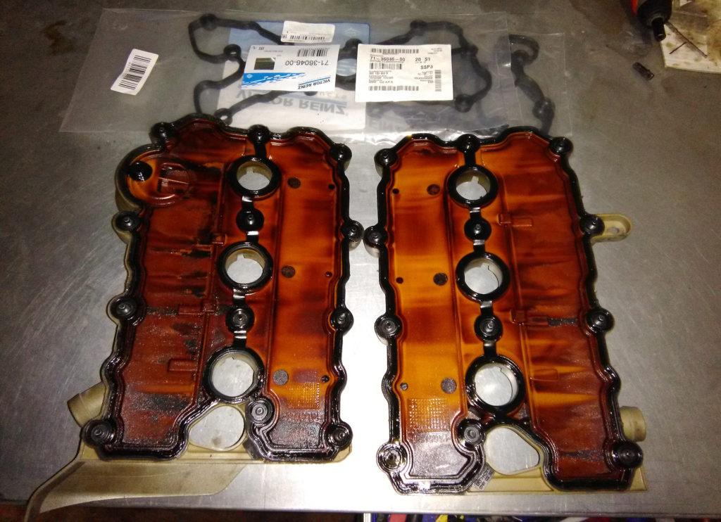 Комплексный ремонт Audi A6
