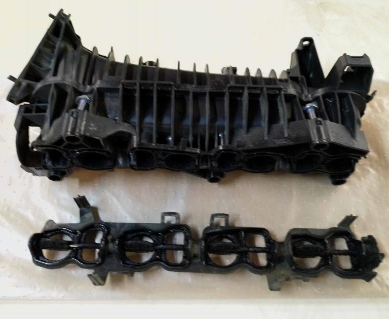 Чип тюнинг двигателя BMW N47